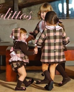 Coleccion Chocolate de Lolittos