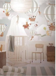 Habitacion bebe de Little Hands