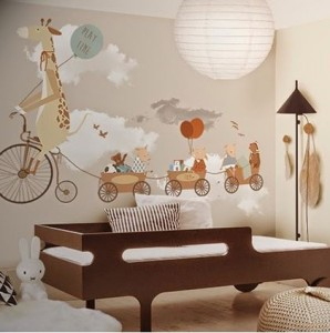Habitacion play time de Little Hands