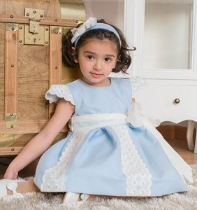 Vestido Angel de Miss Minis