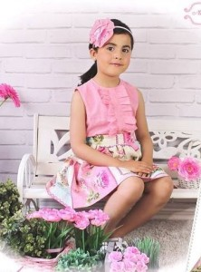 Coleccion Patchwork de Miss Clementina
