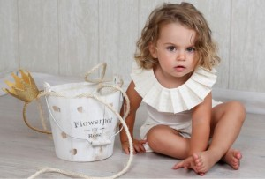 Conjunto crudo de Eve Children