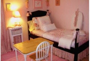 Dormitorio niña by Home TPD