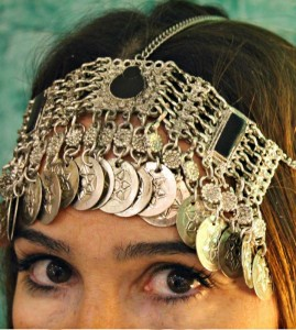 Headpiece de Capriche