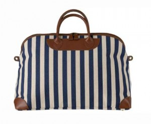 Bolsa London blu navy de My Style Bags