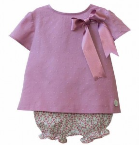 Conjunto Calidoscopio de Eve Children