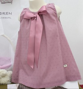 Vestido Calidoscopio de Eve Children