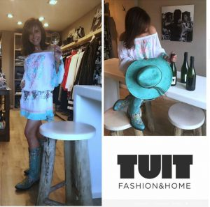 Look total de Tuit Fashion home