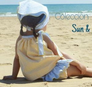 Conjunto Sun & Sea de Vega by Bimbi