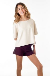 Shorts Berlim de Antimilk