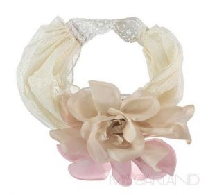 Bandeau Bridal de Miss Garland